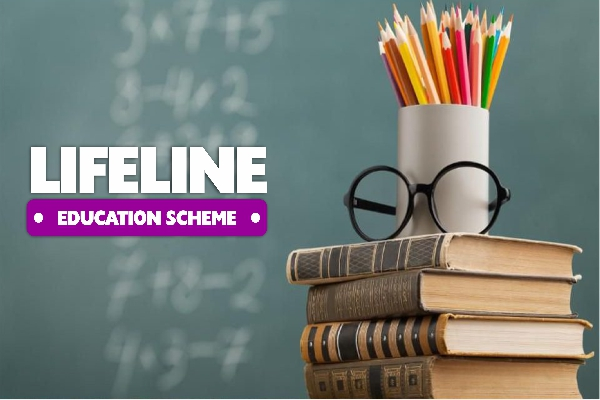 Lifeline Education Scheme